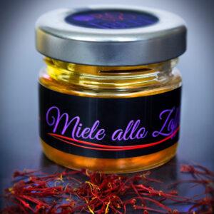 miele-sulla-allo-zafferano