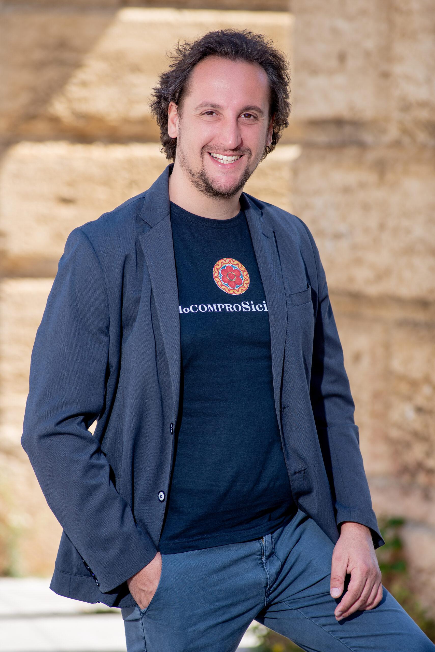 Francesco Caravello
