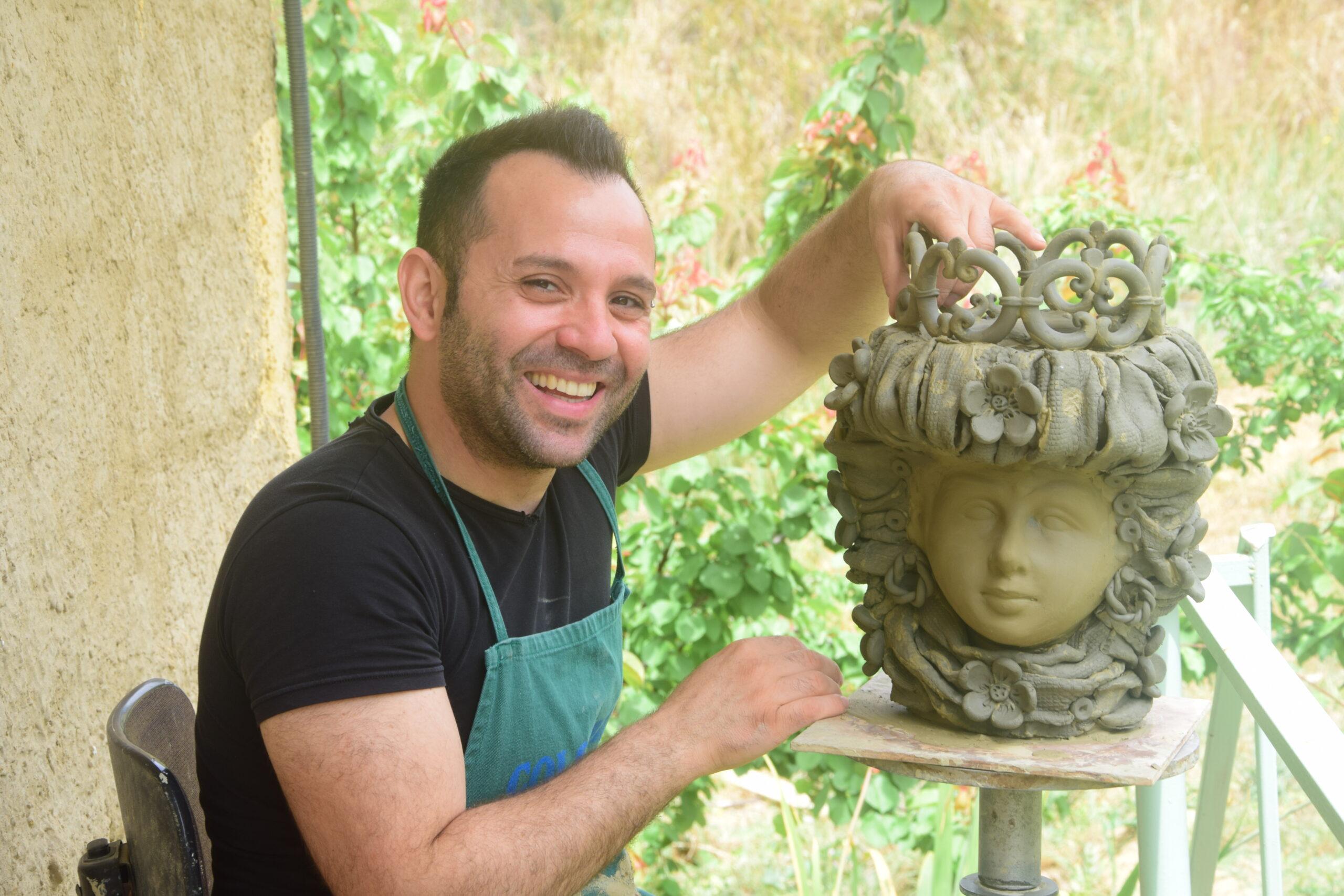 Ceramiche Frazzetta