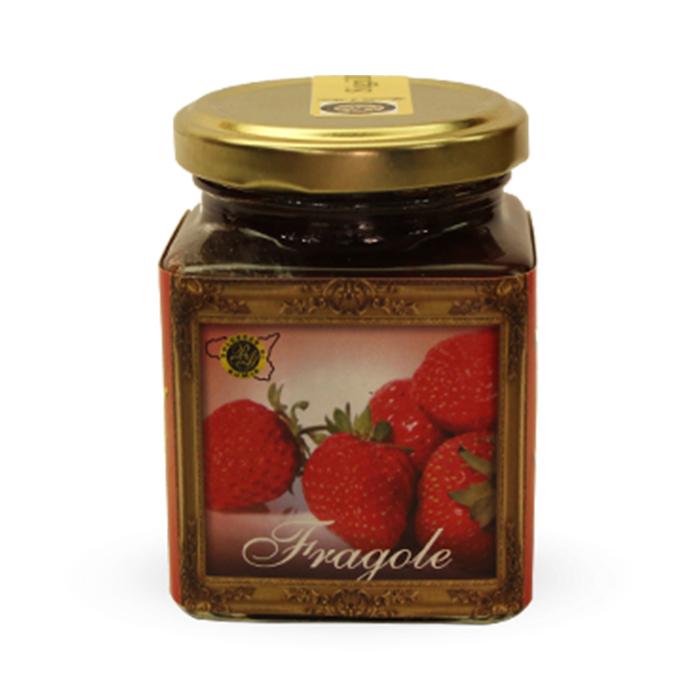 fruttata-di-fragole