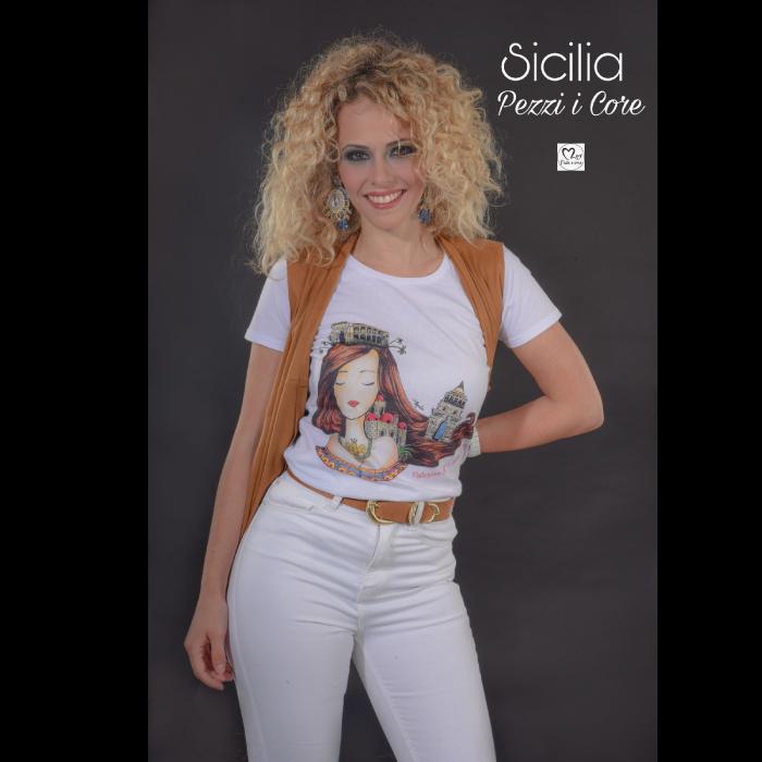 T-Shirt Donna,
