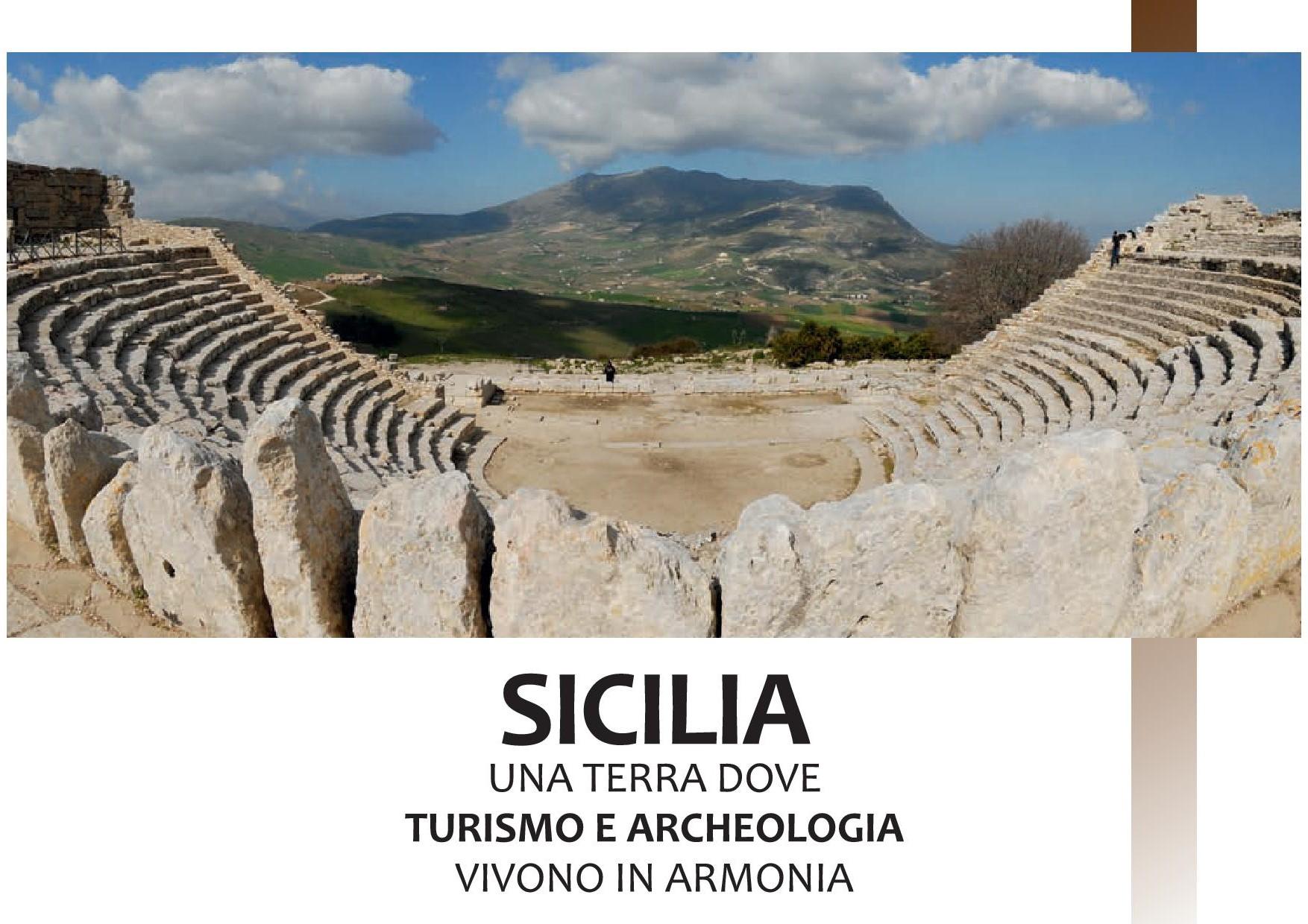 Turismo e Archeologia in Sicilia