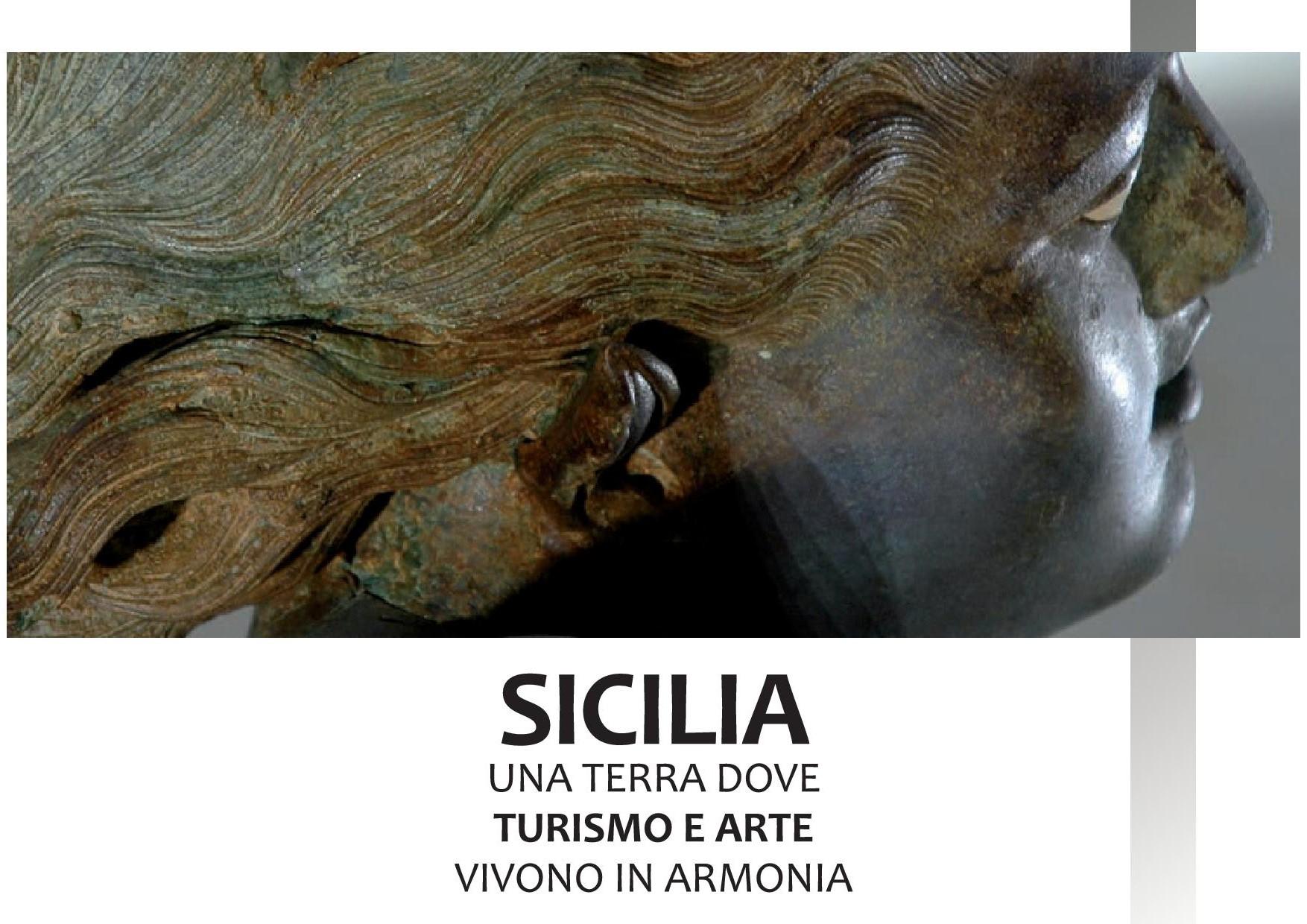 Turismo e Arte in Sicilia