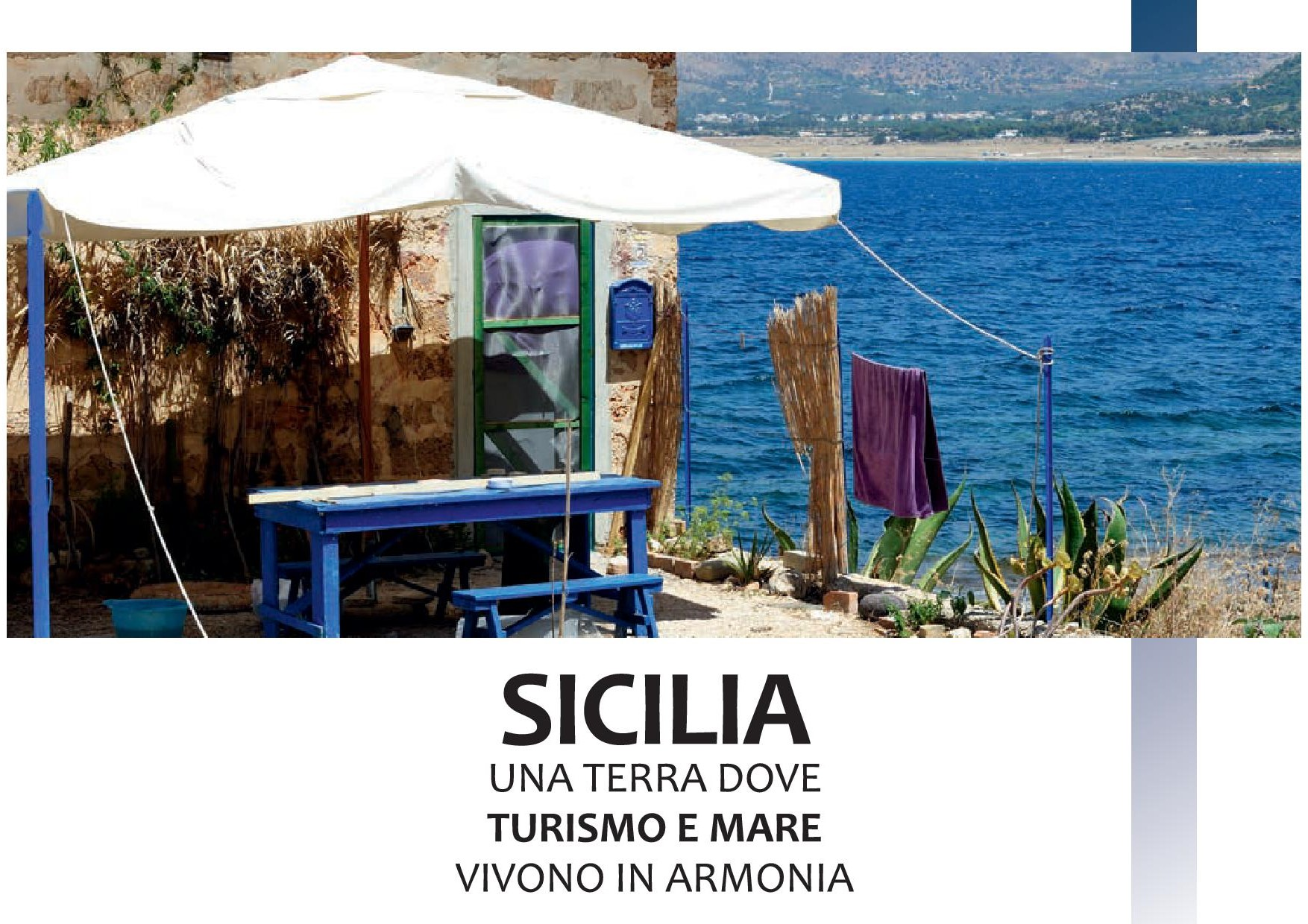 Turismo e Mare di Sicilia