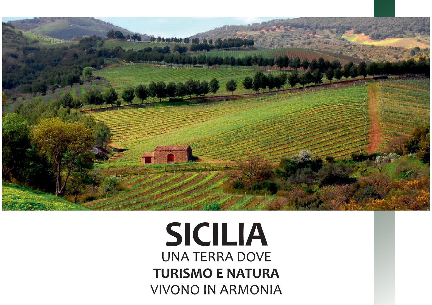 Turismo e Natura in Sicilia