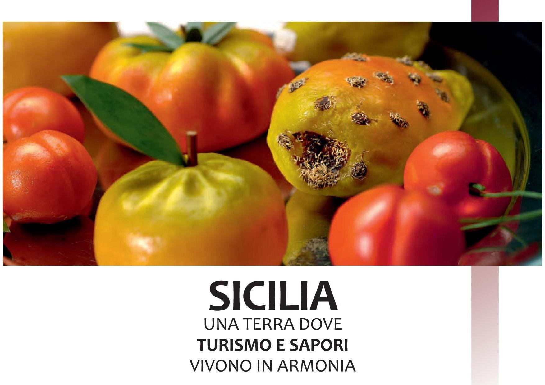 Turismo e Sapori in Sicilia