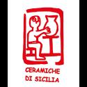 logo ceramiche di sicilia