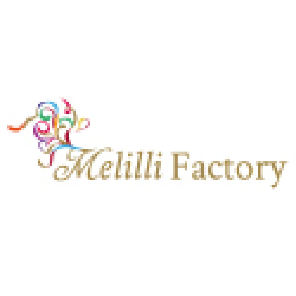 logo melilli factory